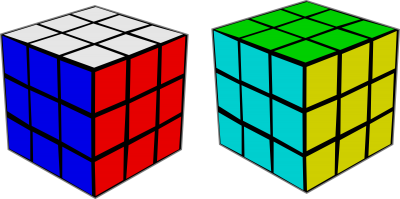 Word Rubiks Cube Clipart  Photos