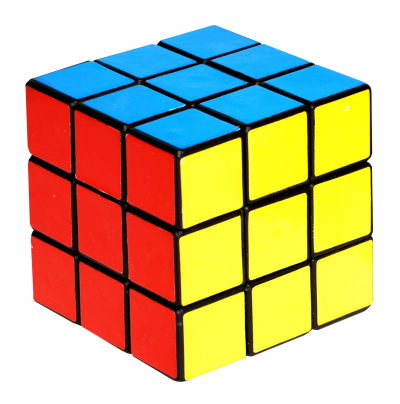 Rubiks Cube Game Image