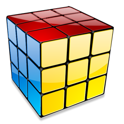 Rubiks Cube Best Picture