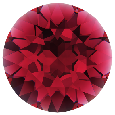 Bright Ruby Stone Png