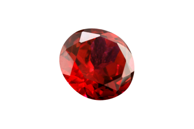 Colored Gemstone Ruby Stone Png