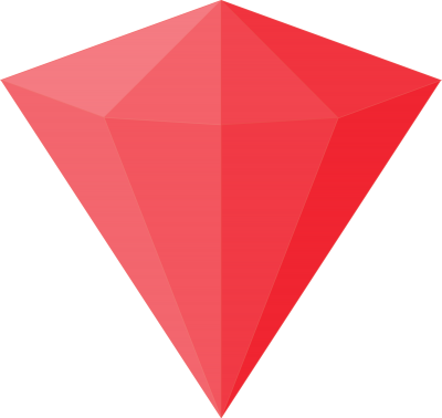Light Ruby Stone Png