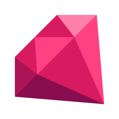 Ruby Gemstone Icon Png PNG Images