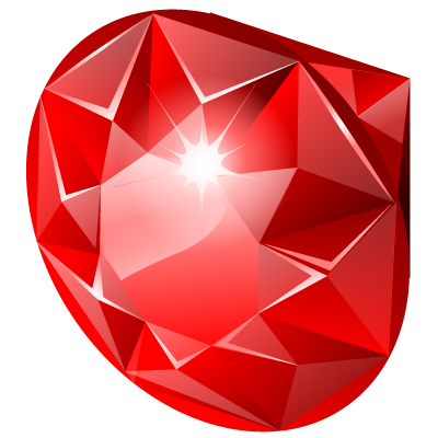 Ruby Icon Png PNG Images