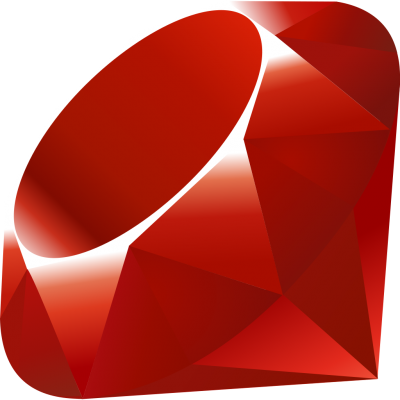 Ruby Logo Stone Pictures