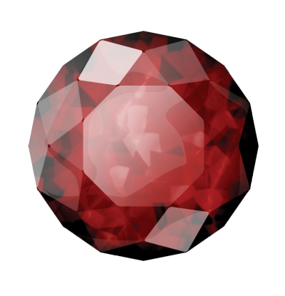 Ruby Png Transparent PNG Images