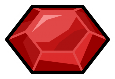 Ruby Stone Transparent Images