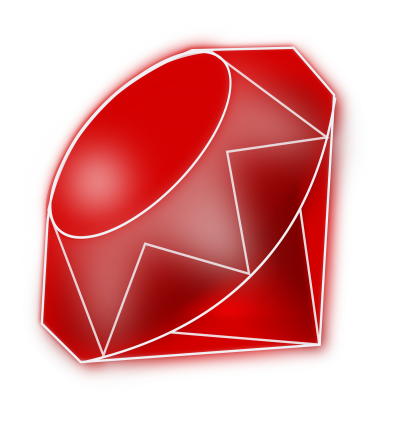 Spectacular Ruby Stone Photo PNG Images