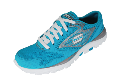 Running Blue Shoes, White Shoelace Free PNG PNG Images
