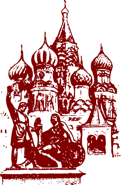 HD Image Russia PNG Images