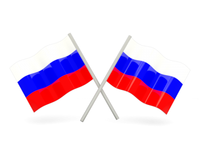 Russia Flag Free Download Transparent