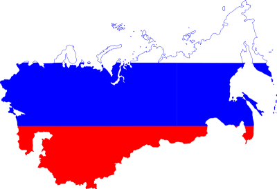 Russia Flag Image HD