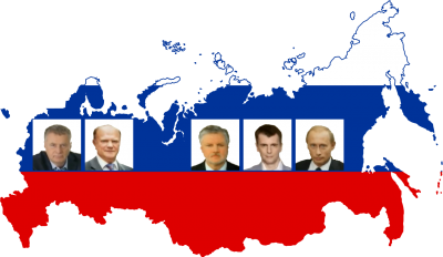 Russia Free Download Transparent PNG Images