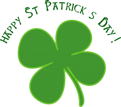 download saint patricks day free png transparent image and clipart rh transparentpng com shamrock clip art vector free shamrock clip art images