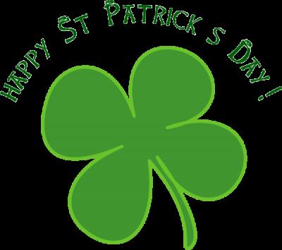 download saint patricks day free png transparent image and clipart rh transparentpng com shamrock clip art free downloads shamrock clip art vector free