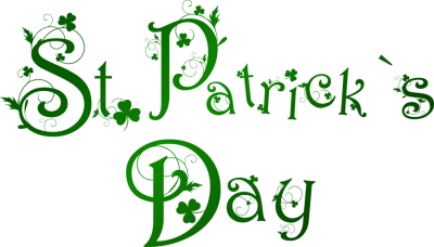Paris Saint Patricks Day Png