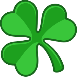 download saint patricks day free png transparent image and clipart rh transparentpng com shamrock clip art vector shamrock clip art pictures