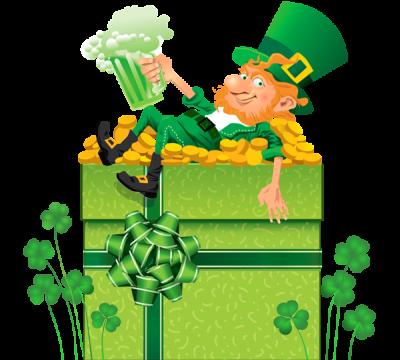 Download Saint Patricks Day Free Png Transparent Image And