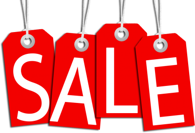 Sale Tag Picture PNG Images