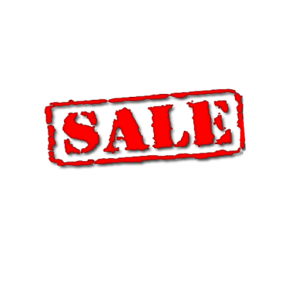 Sale Vector Image PNG Images