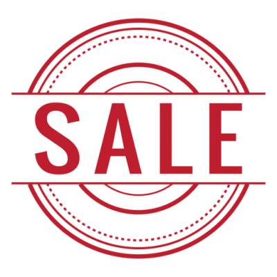 Simple Sale Picture PNG Images