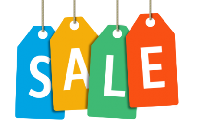 Tag Sale Picture PNG Images