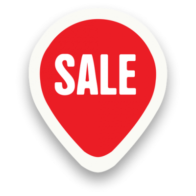 Heart Sale Image PNG Images