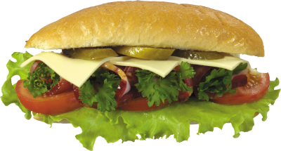 Sandwich Clipart Photo PNG Images