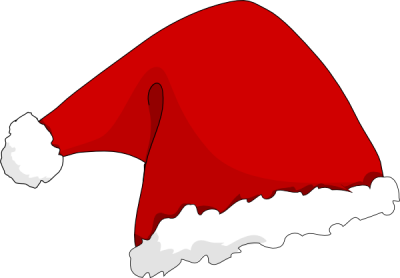 Clipart Icon Santa Hat PNG Images