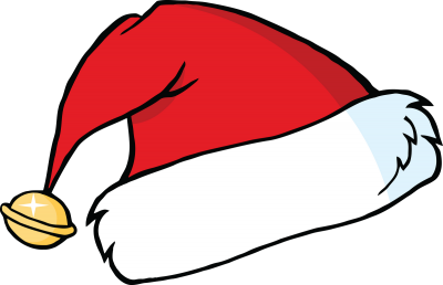Photos Santa Hat PNG Images