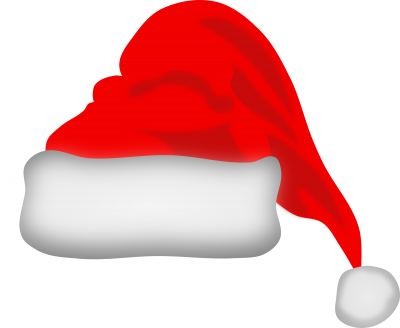 PNG Icon Santa Hat PNG Images