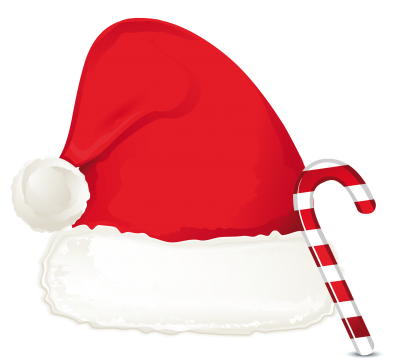 Santa Hat Cut Out Png PNG Images
