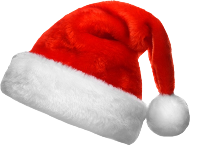Santa Hat Free Download