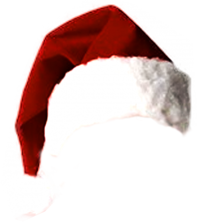 Santa Hat Free Download 6