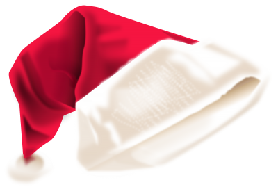 Santa Hat Free Download Transparent