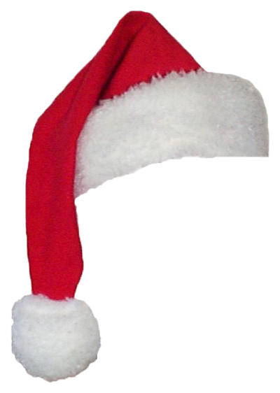 Santa Hat High Quality PNG PNG Images