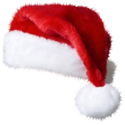 Santa Hat Wonderful Picture Images PNG Images