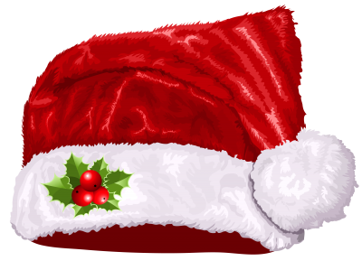 Christmas Hat Transparent Clipart.Download Santa Hat Free Png Transparent Image And Clipart