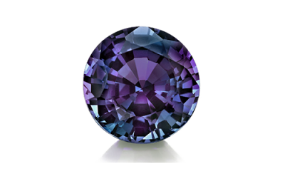 Artistry in Gold Sapphire Stone Png PNG Images
