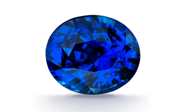 Barron Sapphire Stone Png PNG Images