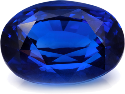 Blue Sapphire Engagement Rings Png PNG Images