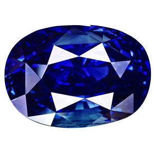 Blue Sapphire Gemstone Png
