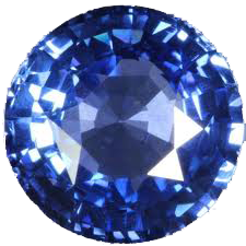Blue Sapphire Products Stone Png PNG Images