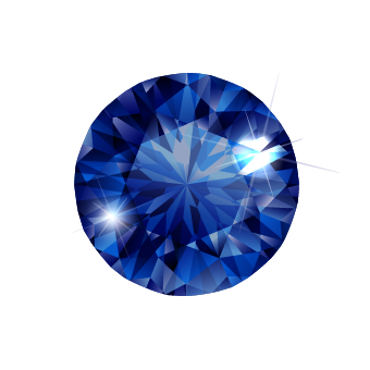 Sapphire Gem Png Photo PNG Images