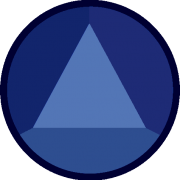 Sapphire Stone Png Transparent