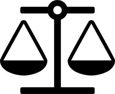 Balance Scale Png Icon PNG Images