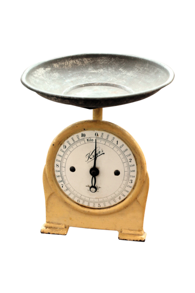 Kitchen Scales Png PNG Images