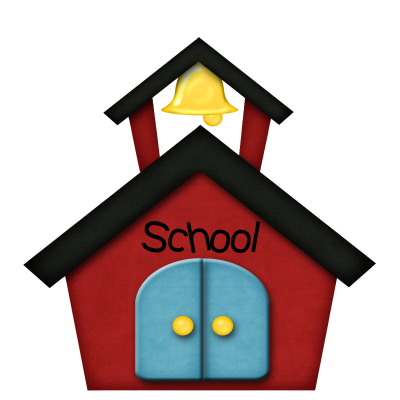 School Clipart Photo PNG Images