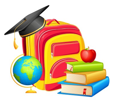 School Simple 10 PNG Images