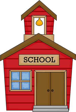 School Free Cut Out PNG Images
